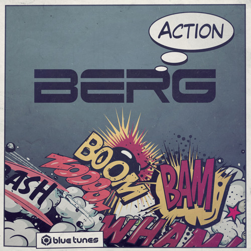 Berg - Action demo