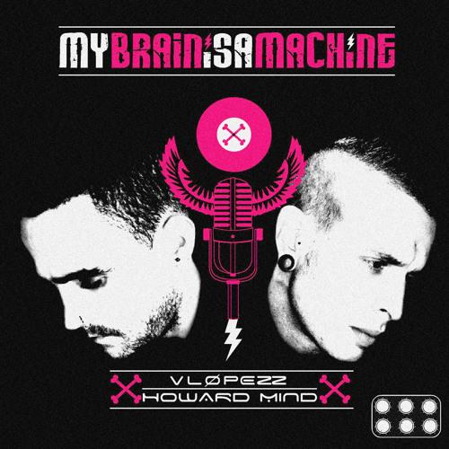 My Brainmachinne (Original Mix) [EDM Underground] Out now on Beatport www.elektrikdreamsmusic.com