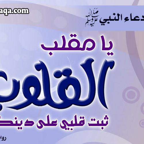 وسائل الثبات - الشيخ محمد مختار الشنقيطي