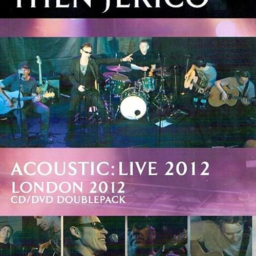 Then Jerico | Darkest Hour (Acoustic Live) 2012