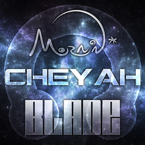 Mr. Bill - Cheyah (Blade & Mornin* remix)