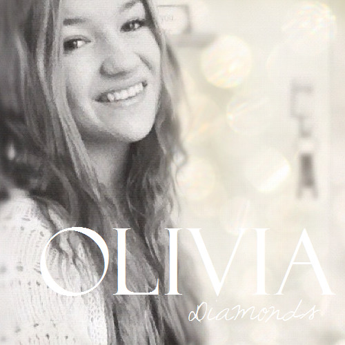 Diamonds - Olivia Eliasson