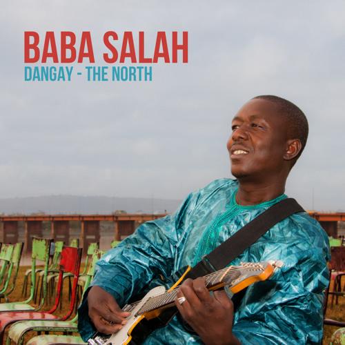 "New music from Baba Salah and Studio Mali: ""Ay Derey"""