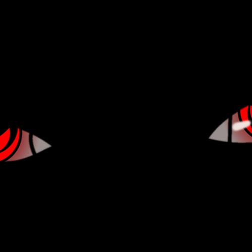 Uchiha hi-tech - sharingan dark soul mix