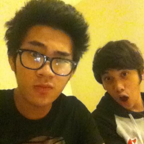 katsumi and Lester pogi
