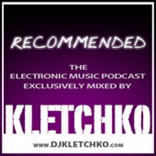 Recommended Podcast Episode 021 - January 15, 2013