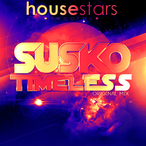 Susko - Timeless (Original Mix)