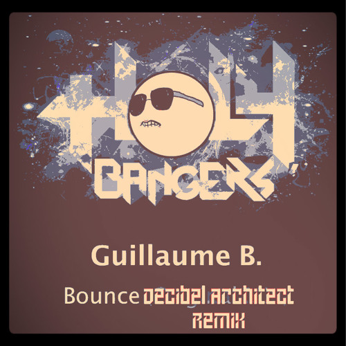 Guillaume B. - Bounce (Decibel Architect Remix)*PREVIEW* (Unmastered Work In Progress 2)