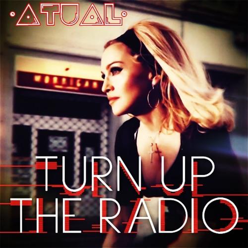 Madonna - Turn Up The Radio (Woof Rex - Remix)