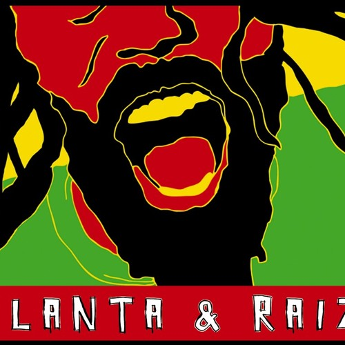 Planta e Rauz - Where you gonna run