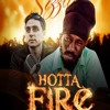 Sizzla - Hotta Fire (Ted Ganung Remix) Feb. 5, 2013