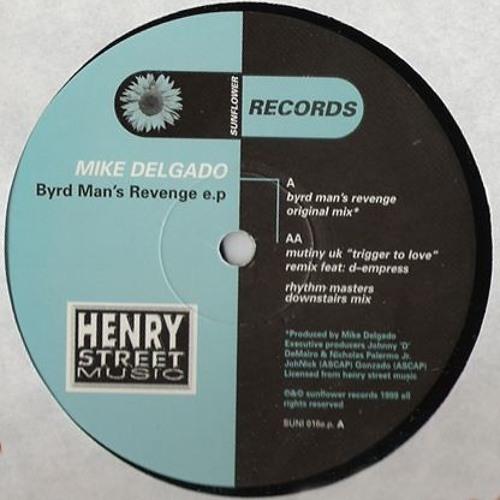 Mike Delgado - Byrdman's Revenge (Chickin' Dómine Remix)