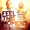 Pitbull - Feel this Moment (feat. Christina Aguilera) (Extended Radio Mix Edit) DL LINK ADDED!