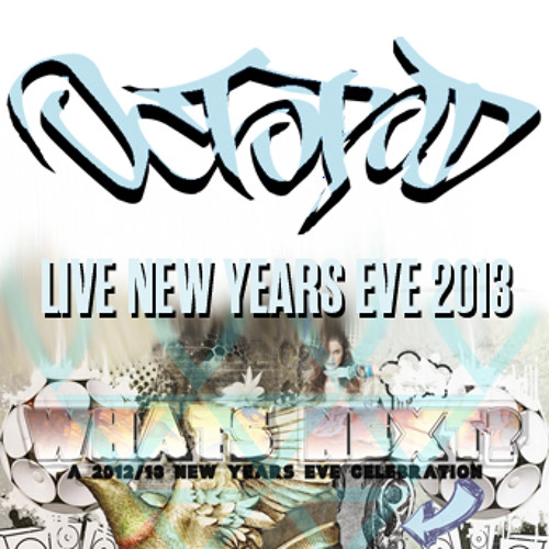 "OCTOPOD LIVE @ CAMP ? - ""WHAT'S NEXT?"" NEW YEARS EVE"