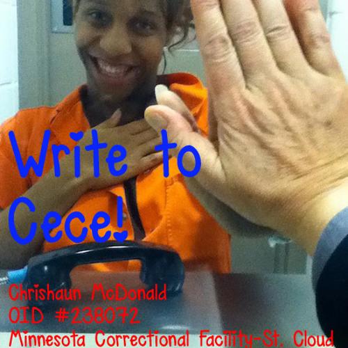 Free CeCe (unmixed)