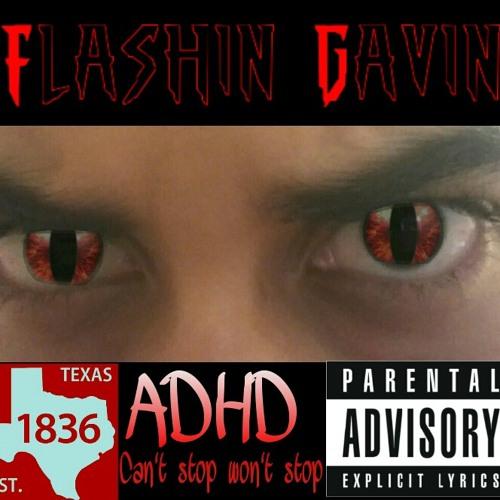 ADHD freestyle