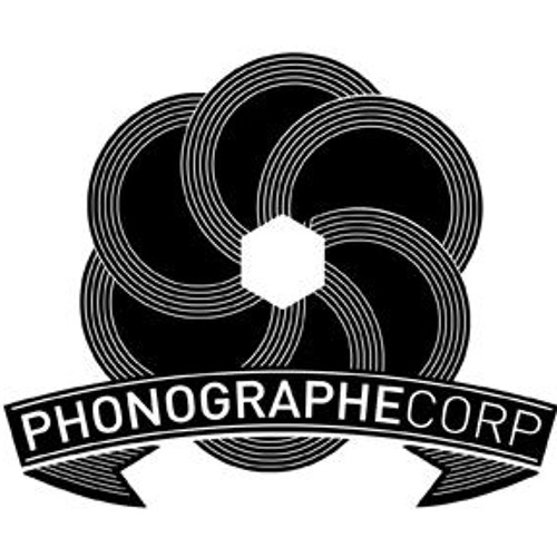 DeuxPointZéro (With Us Records) - Mix for Phonographe Corp