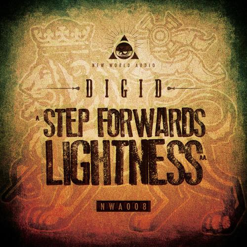 DIGID - STEP FORWARD
