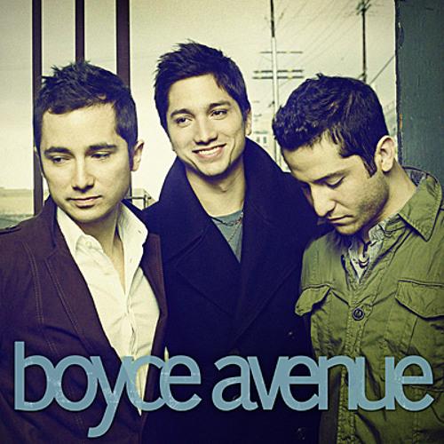 Boyce Avenue - Want U Back (feat. Hannah Trigwell)
