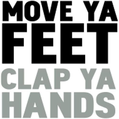 Nader - Clap Ya Hands