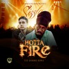 Sizzla-Hotta Fire (Ted Ganung Remix)  [Locksmith Record's] Available Now
