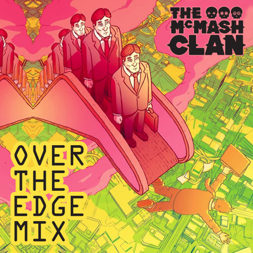 Over The Edge Mix
