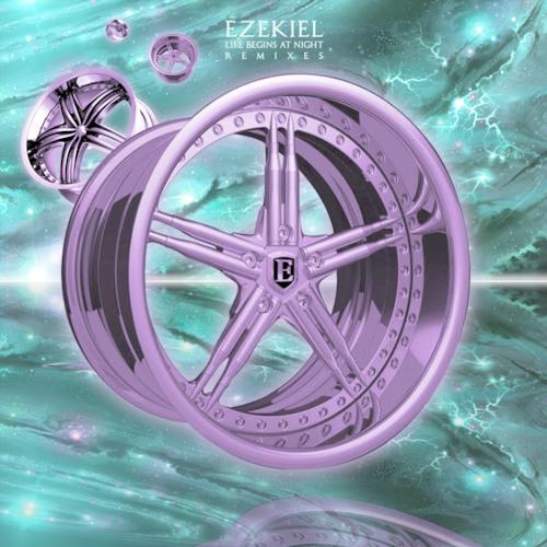 Ezekiel - Short Shorts (BIG DOPE P's 3 minutes of funk Remix) [Moveltraxx, 2013]