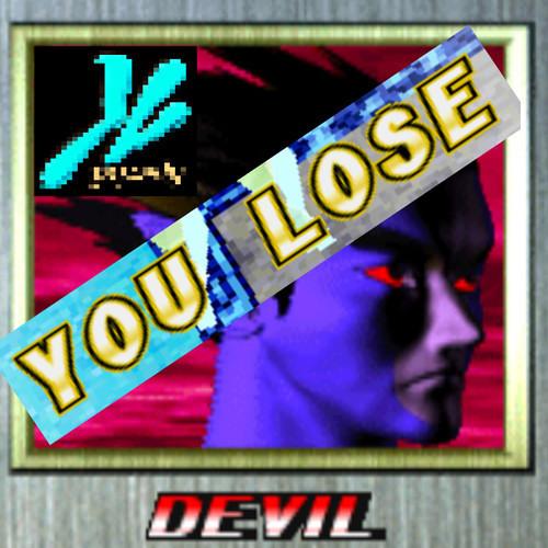 s ? e c i a l - k: YOU LOSE