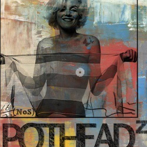 PotHeadz January Promo Mix 02
