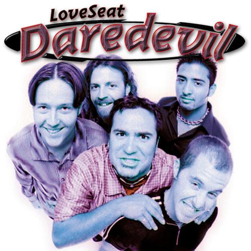 LoveSeat Daredevil