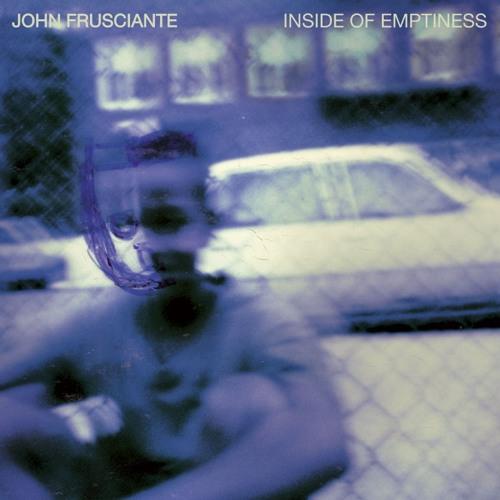 John Frusciante-Look on