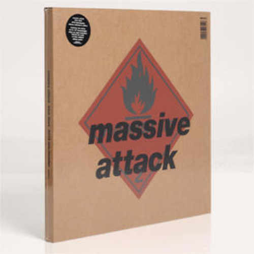 Lately - Massive Attack - Mark Pritchard Remix