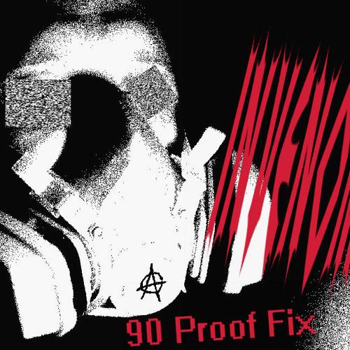 90 Proof Fix -SoundCloud EP (2012)