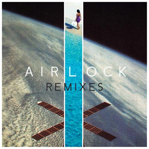 Airlock (CYAN VENA Remix)