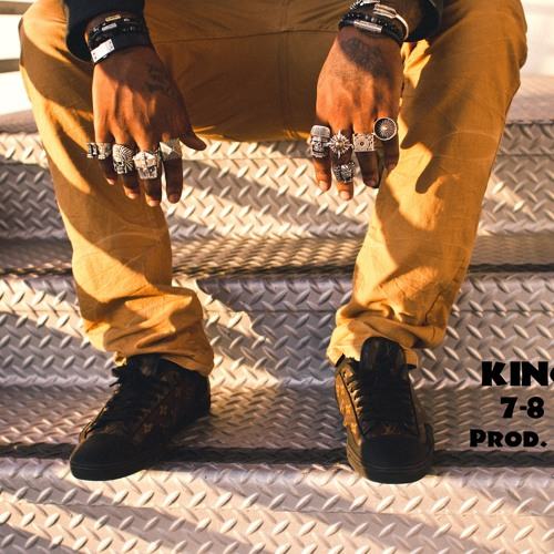 "King Chip ""7-8 Rings"""