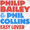 """Phil Collins. """"Easy Lover"""""""