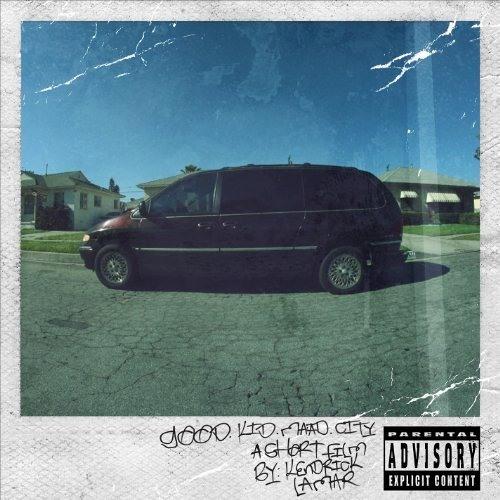 Kendrick Lamar- Bitch Dont Kill My Vibe