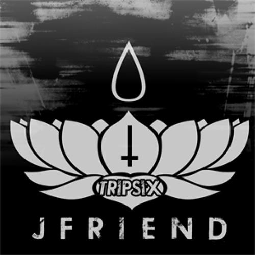 J.Friend - Get Free (Tripsix Mixtape)