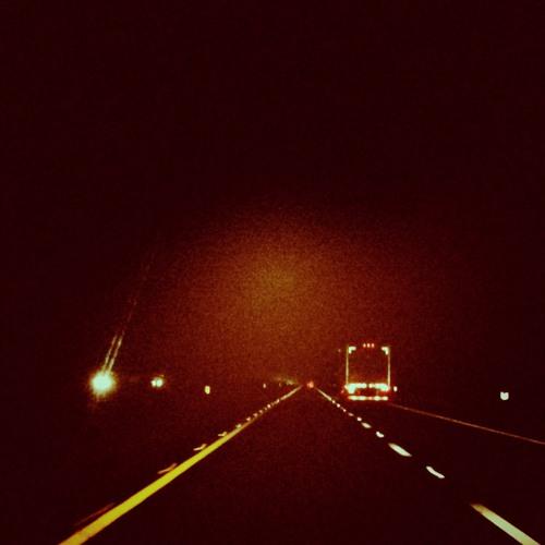 Street Lights - End Roll Theme