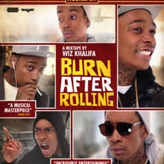 Wiz Khalifa - B.A.R. (Burn After Rolling)