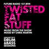 Twisted Fat Stuff: Mixed by Chris Martin (Jan 2013)