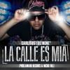 Carlitos El Nene - INTRO La Calle Es Mia (Prod.Amaro Records & Nicko Full)