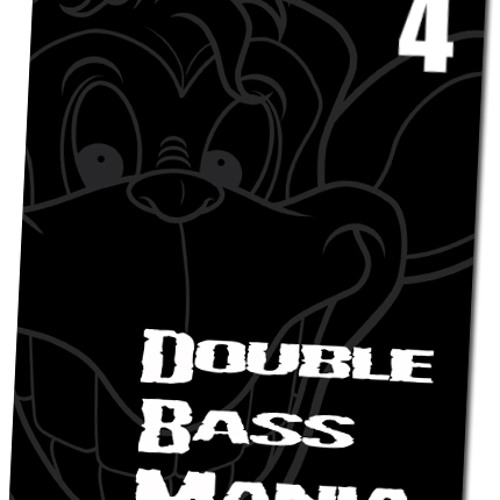 Double Bass Mania IV Metal Drum Loops Demo