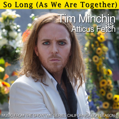 "TIM MINCHIN AS ATTICUS FETCH ""SO LONG"""