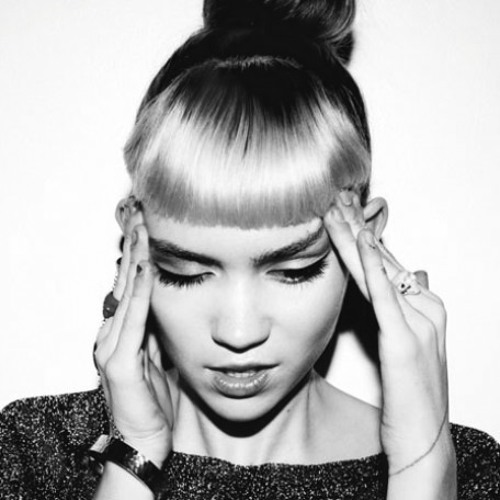 Grimes -Skin {MrAgard Bootleg Mix}