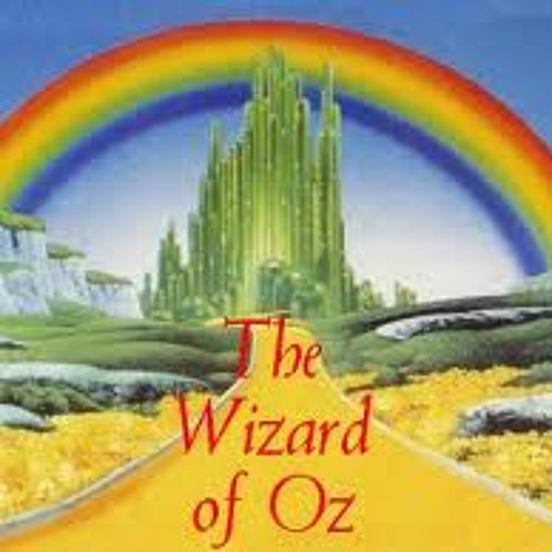 Somewhere Over The Rainbow - Team Elle Battle Song from the movie 'The Wizard of Oz'