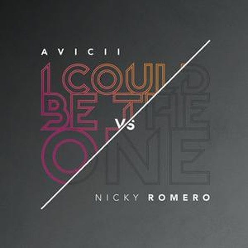 Avicii vs. Nicky Romero - I Could be the One (Techno Tim remix)