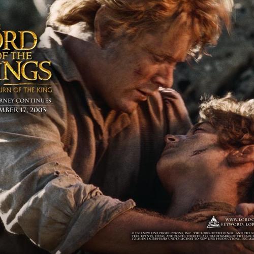 Enya-Concerning Hobbits-The Fellowship Of The Ring