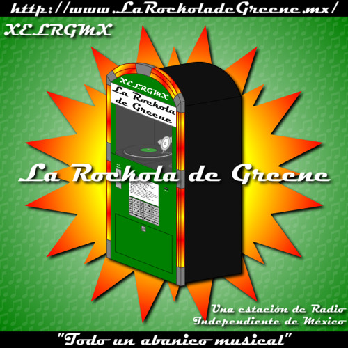 The Best Of Mexican Music... Only Here, At La Rockola de Greene