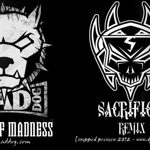 Mad Dog - A Night of Madness (Sacrifice Remix)